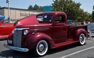 1940 chevy truck trucks