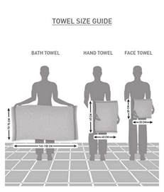 what size is a bath towel bath towels