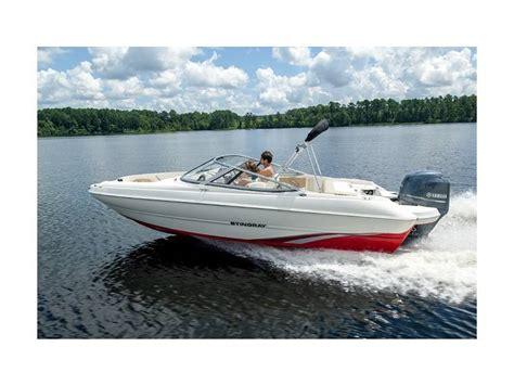 stingray boats outboard stingray 204lr boats for sale boats
