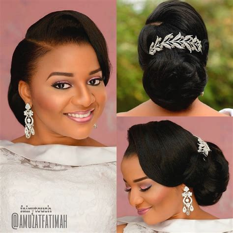 nigeria wedding hair style photos of bridal hairstyles in nigeria fade haircut