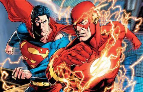 Kaos Justice League Batman Superman Flash 102 蜘蛛侠加入复联 闪电侠 男主盼与超人联手 娱乐 腾讯网