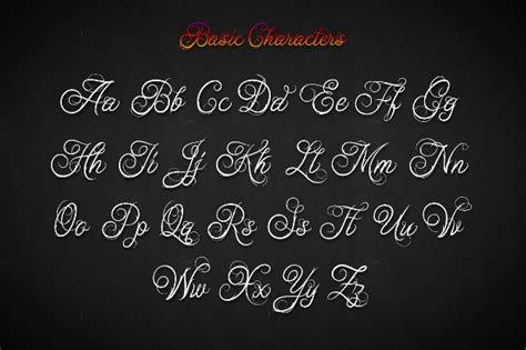 font design application 50 font designs ttf otf format download design