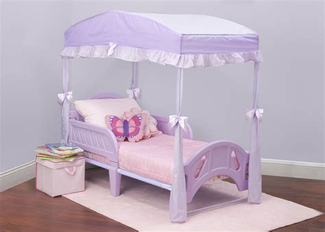 Kids Furniture Extraordinary Toddler Girl Canopy Beds Canopy Beds For
