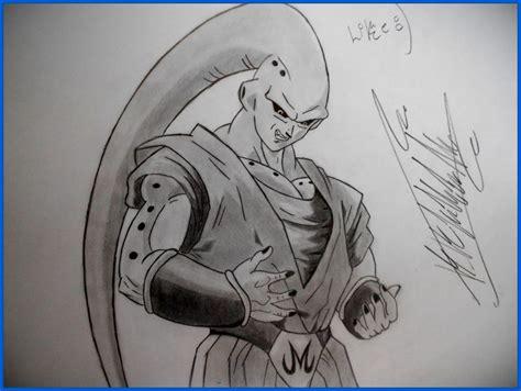 imagenes chidas para dibujar a lapiz geniales imagenes para dibujar a lapiz de dragon ball z