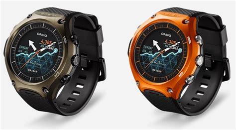 Jam Tangan Android I One ini dia harga jam tangan android casio quot wsd f10 quot