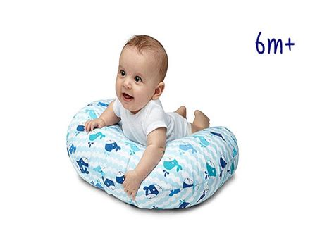 cuscino ciambella neonato cuscino allattamento passione mamma