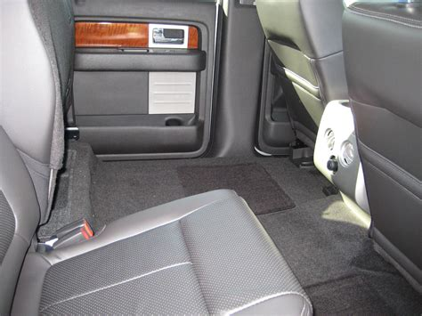 f150 backseat removal how to remove the rear seat from a ford f150