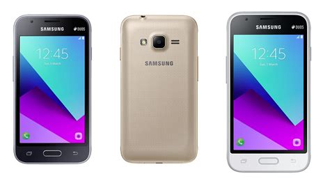 Samsung J1 Nxt Prime Samsung Galaxy J1 Nxt Prime Price In Nepal Specs Impressions