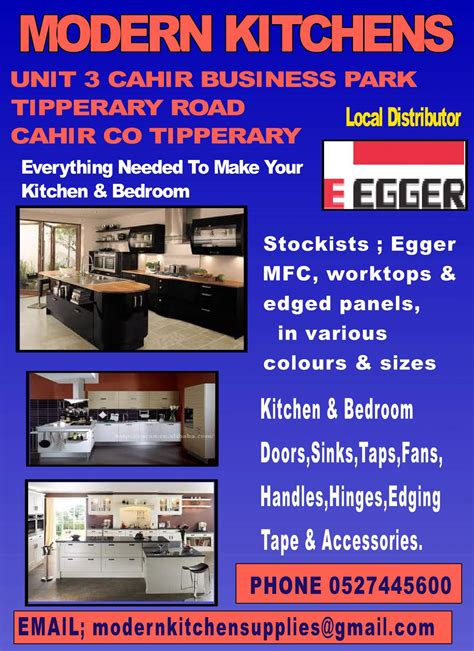 modern kitchen supplies modern kitchen supplies kitchens in cahir co tipperary
