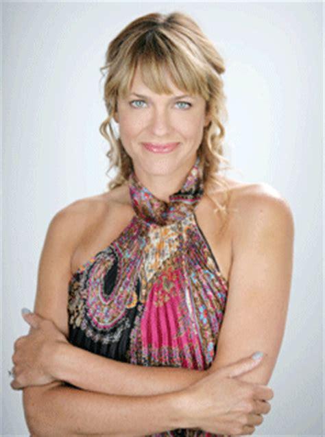 arianne zucker hairstyle special event with days s zucker soap opera digest
