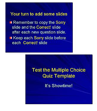powerpoint template quiz multiple choice image collections modify powerpoint template for multiple choice quiz
