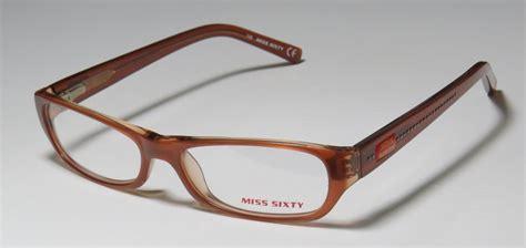 buy miss sixty eyeglasses directly from eyeglassesdepot