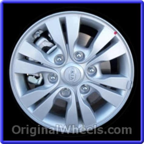 kia sedona rims for sale kia sedona black rims