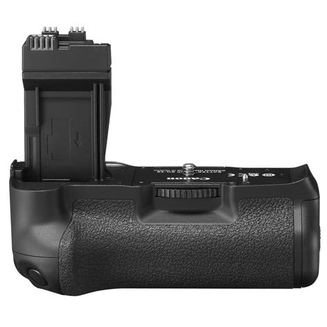 Battery Grip Canon Eos 550d 600d 650d 700d 2 Battery bg e8 battery grip for eos 550d 600d 650d 700d park