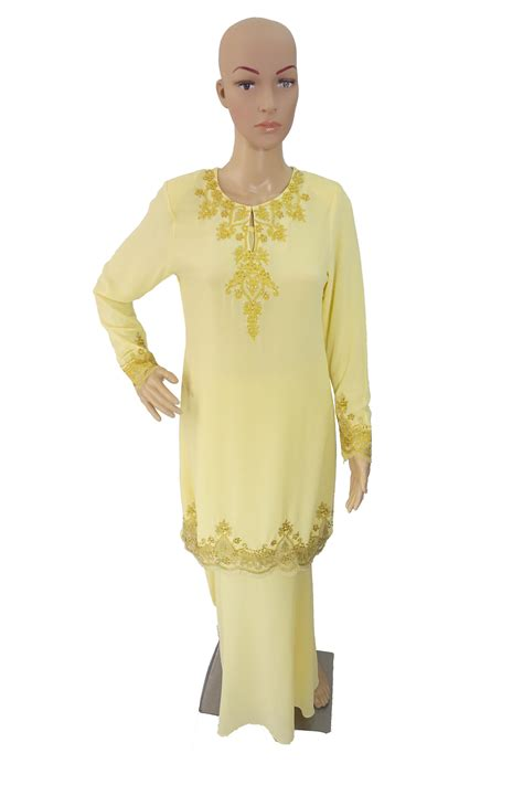 Baju Kurung Kuning Purple hermosa muslimah chiffon baju end 5 27 2017 10 15 pm