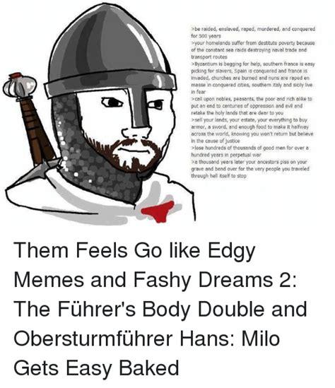 Them Feels Meme - funny sword memes of 2016 on sizzle arguing
