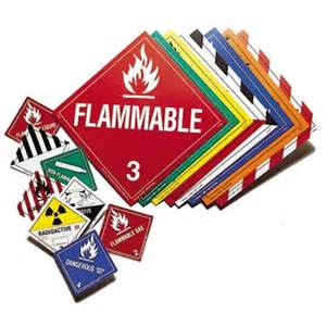 dot hazmat placard table 1 and table 2 49 cfr section