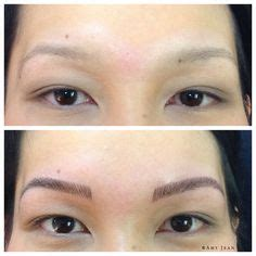feather tattoo eyebrows gold coast the ultimate guide to tattoo eyebrows what exactly are