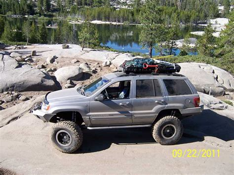 2004 jeep grand lift kit jeep grand 6 0 quot arm lift kit 1999 2004 wj