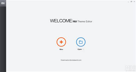 miui theme editor installation miui theme editor 6 1 25 compitable miui7 update on 26 01