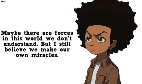 huey quotes huey freeman quotes search miscellaneous