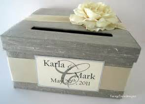 card boxes for weddings wedding card box wedding card holder wedding by