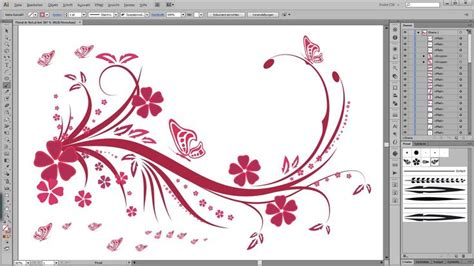 illustrator pattern brush without distortion 15 best neda1 images on pinterest coreldraw corel draw