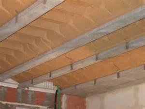 pose des suspentes pour plafond autoconstruction