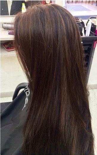indian hairstyles highlights color ideas for indian black brown hair creative