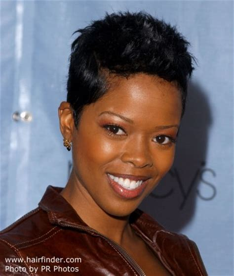 melinda williams pixie hairstyles the official insert actress s name here looks good as