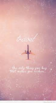 Ticker Symbol Travelling Quote