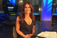 Kimberly Guilfoyle's Guide To Ringing In New Year's Eve Heels