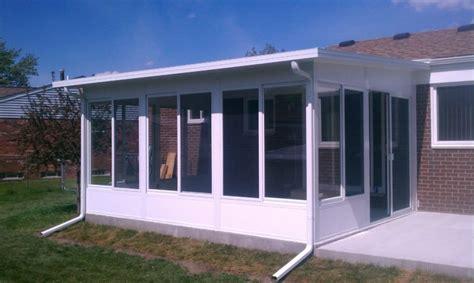 Sunroom Studios studio sunroom gallery mr enclosure michigan sunrooms