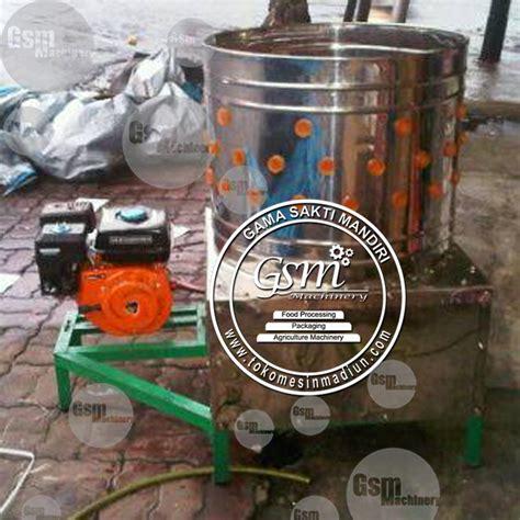 Harga Mesin Pencabut Bulu Ayam Di Makassar mesin pencabut bulu ayam potong toko mesin madiun
