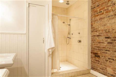 vasca da bagno in muratura come arredare un bagno in muratura piccolo