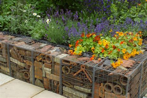 5 Ways to Use Gabion Baskets in Your Garden   Easypave