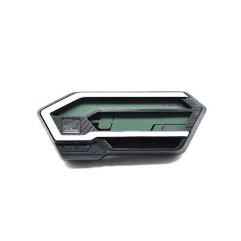 Speedometer Assy U Vario 150 Esp meter assy combination new cbr 150r k45g 37100k45n41