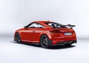 audi tt rs performance parts fourtitude