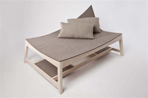 Furniture Design by Unique And Minimalist Chaise Longue Furniture Design Home Improvement Inspiration