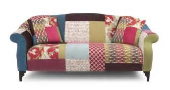 Shout maxi sofa shout patchwork dfs