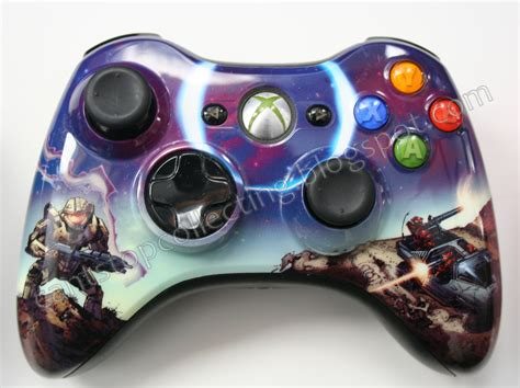 xbox controller with fan the gallery for gt xbox 360 controller halo