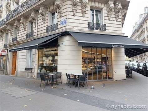 appartamento parigi vacanza casa vacanza a parigi monolocale parc monceau