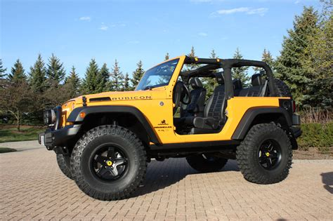 jeep wrangler concept jeep wrangler traildozer concept photo gallery autoblog