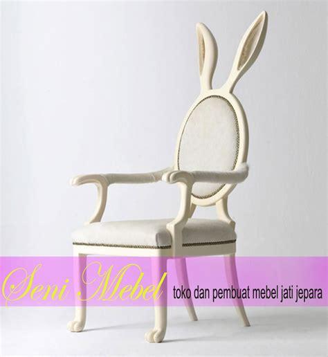 Kursi Bayi Terbaru kursi terbaru model kelinci seni mebel
