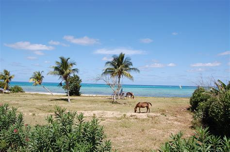 cuba turisti per caso playa guardalavaca viaggi vacanze e turismo turisti