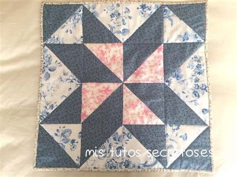 tutorial para hacer quilting 15 best images about tutoriales de patchwork on pinterest