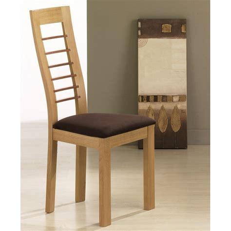chaise salle a manger moderne chaise de salle a manger moderne le monde de l 233 a