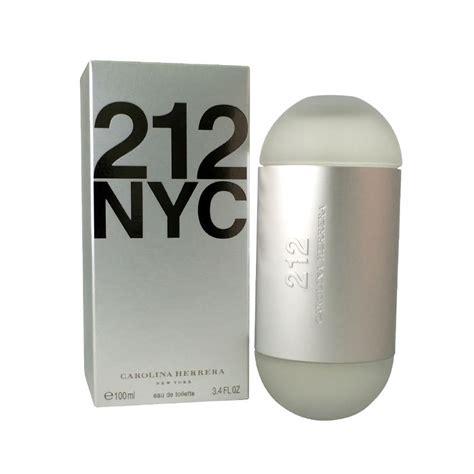 Parfum Best Seller Ch Carolina Herrera 212 Vip Ori Eropa Reject s perfume carolina herrera 212 clasico 3 4 oz edt