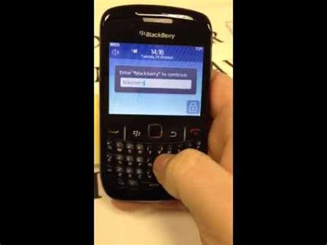 reset blackberry gemini remove blackberry password if forgotten how to make do