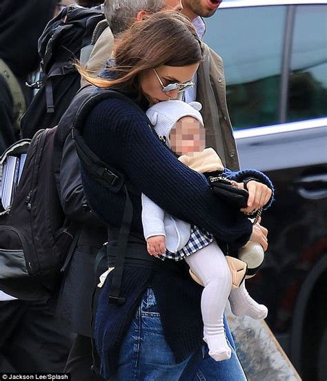Cold Remedies And Keira Knightly by Keira Knightley Dotes On Baby Edie On Family Day Out In